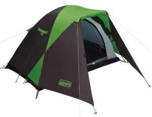 ふるさと納税 ツーリングドームテント