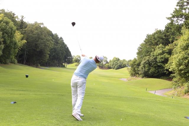 ふるさと納税 ゴルフプレー券