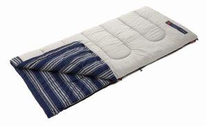 ふるさと納税のシェラフ・寝袋2