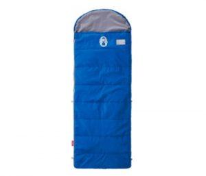 ふるさと納税のシェラフ・寝袋3