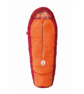 ふるさと納税のシェラフ・寝袋5