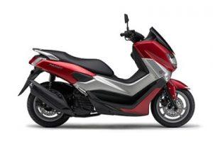 ふるさと納税のヤマハ【NMAX】125ccバイク