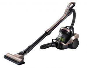 ふるさと納税の日立製掃除機(CV‐SE300)
