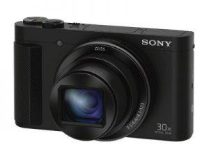 ふるさと納税のソニーデジタルスチルカメラ