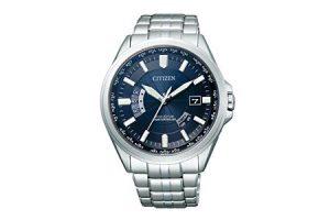 ふるさと納税で貰えるシチズンの腕時計(CB0011-69L)