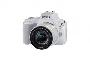 ふるさと納税で貰える一眼レフカメラ(EOS Kiss X9 レンズキット)