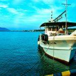 ふるさと納税 漁業体験