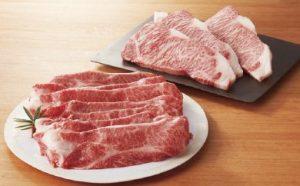 ふるさと納税でおすすめの飛騨牛サーロイン&すき焼き用