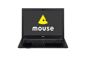 飯山市のふるさと納税で貰えるマウスコンピューター(MB-F555BN1-S2-IIYAMA)