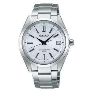 ふるさと納税で貰えるセイコーの腕時計(SAGZ079)