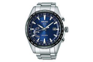 ふるさと納税で貰えるセイコーの腕時計(SBXB109)