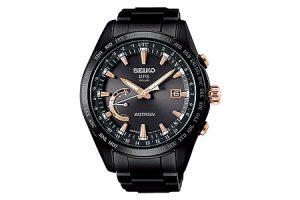 ふるさと納税で貰えるセイコーの腕時計(SBXB113)