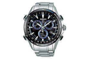 ふるさと納税で貰えるセイコーの腕時計(SBXB099)