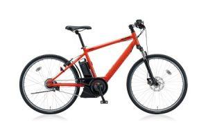 ふるさと納税で貰えるブリヂストンのクロスバイク