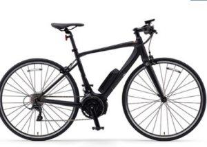 ふるさと納税で貰えるヤマハクロスバイクタイプ 電動自転車