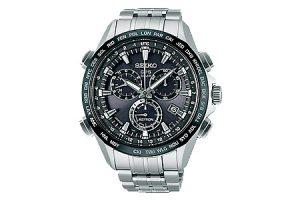 ふるさと納税で貰える高級腕時計(クロノグラフSBXB003)