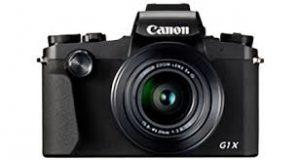 ふるさと納税で貰えるキャノン パワーショット カメラ