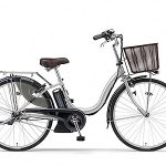 ふるさと納税 電動自転車 ヤマハ