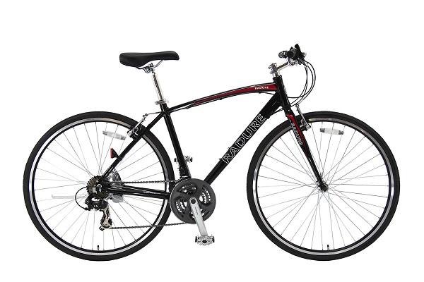 ふるさと納税 クロスバイク