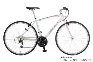 泉佐野市のふるさと納税で貰えるクロスバイク