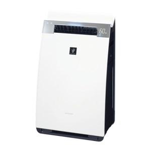 ふるさと納税で貰える空気清浄機(KI-HX75-W)