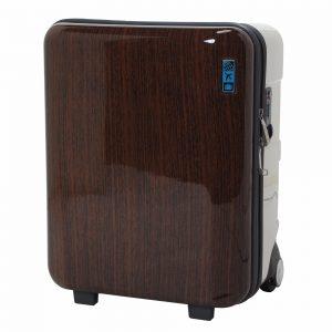 ふるさと納税で貰えるスーツケース(フライトワン Jetmor)