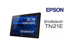 ふるさと納税で貰える10.1型 タブレット「TN21E」