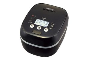 ふるさと納税で貰えるタイガーの炊飯器(JKM-G550)