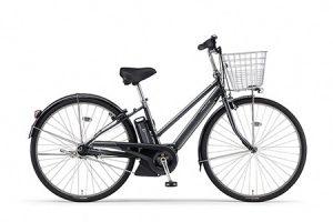 ふるさと納税で貰えるYAMAHA電動アシスト自転車(CITY-S5)