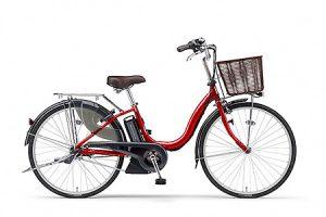 ふるさと納税で貰えるYAMAHA電動アシスト自転車(ナチュラM)
